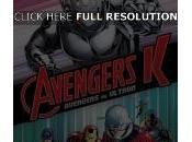 Marvel Comics anuncia traducción distribución Avengers Ultron