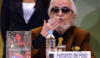 El Premio Cervantes corona la obra literaria del mexicano Fernando del Paso