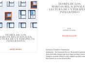 Teoría Marcos Relacionales: Lectura Terapeuta Integrativo