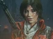 Sony mofa pocas ventas Rise Tomb Raider