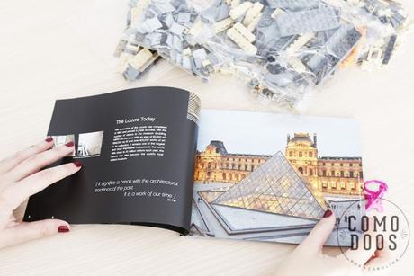Un paseo por el Louvre