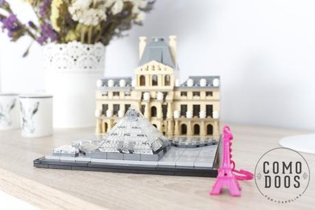 Paris en miniatura