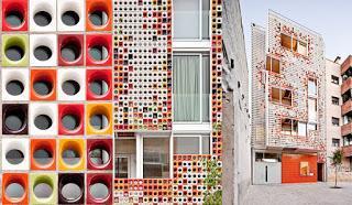 Cuestionando La Arquitectura: La Gula Arquitectes.