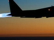 Francia ataca Estado Islámico Siria.