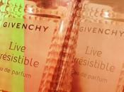 Live Irrésistible Givenchy