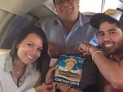 Efraín, 'hijastro' narco Maduro