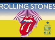 Rolling Stones America Latina 2016