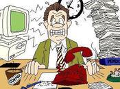 Estrategias para combatir estrés diario
