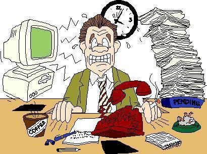 Estrategias para combatir el estrés diario