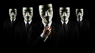Anonymous le declaró la guerra a Estado Islámico
