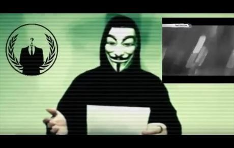 Anonymous declara guerra cibernetica contra el Estado Islámico
