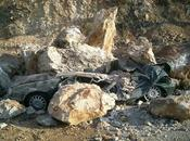 Terremoto isla griega Lefkada