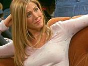 """""""Friends"""" reemplazó Rachel nadie cuenta"""
