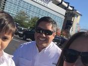 Vacaciones Familia Gillette Stadium