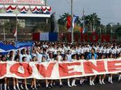 #Cuba Jornada estudiantil Cuba mundo