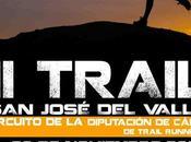 Trail Jose Valle, Cádiz