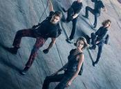 Nuevo tráiler póster conjunto nueva entrega 'Divergente: Leal Parte