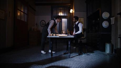 THE KNICK -TEMPORADA 2- THE BEST WITH THE BEST TO GET THE BEST