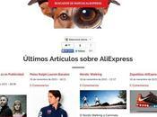 AliExpress España comerá Amazon