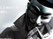 ¡Los Anonymous quieren liar pardísima!