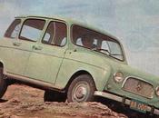 Renault 1963