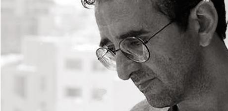 Roberto Bolaño: la figura del escritor.