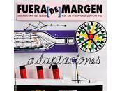 Fuera [de] Margen: Tranvase modernidad. cómic Martin Rowson