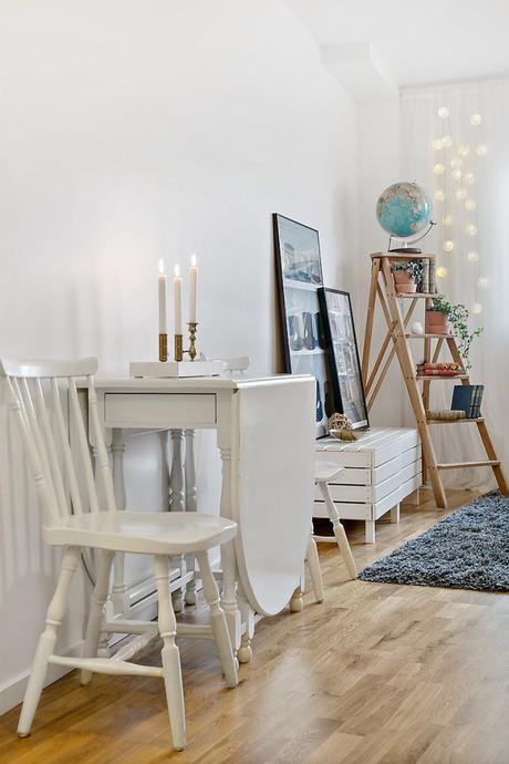Decoraci n low cost para una peque a vivienda paperblog - Amueblar piso low cost ...