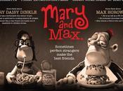 Mary Max. Aberrante conmovedora