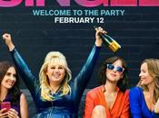 "Póster trailer v.o. ""how single"", comedia dakota johnson rebel wilson"