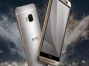 Smartphone lanzado Taiwán