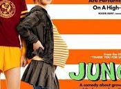 Instante cinematográfico día: Juno