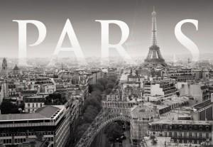 Paris: You Don't Want to Read This [en inglés y español]