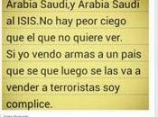Terrorismo. París. alguna simpleza