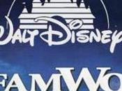 #Dreamwork separará #Disney