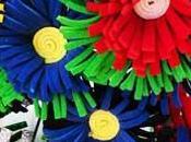 Tutorial: Flores trapillo