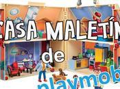 Casa-maletín Playmobil!