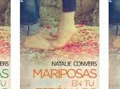 Reseña triple: Mariposas estómago partes III, Natalie Convers