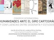 Cartografía literatura