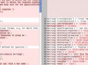 Comparar ficheros texto Diffuse