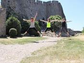 Ruta castillos cátaros Francia. Datos viaje