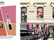 Lujo Tratamiento Cabina Chanel Piel