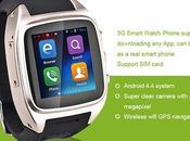 ORDRO SW16 Smartwatch, reloj Android económico pero altísimas prestaciones