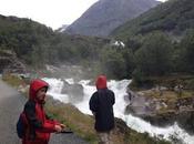 Glaciares, cascadas acantilados (Viaje Noruega