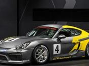 Conoce Porsche Cayman Clubsport (Video)