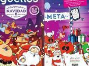 Catálogo juguetes Navidad 2015 Juguettos