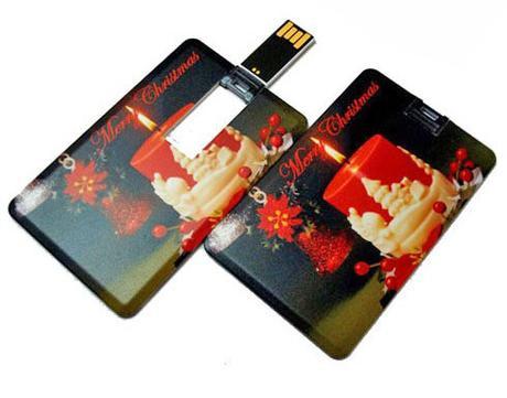 tarjeta memoria usb personalizada
