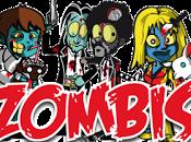 Toma Reseñas películas, Amanecer muertos vivientes, Zombieland, Zombies party, Juan muertos, Guerra mundial nazis