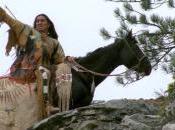Música para banda sonora vital Bailando lobos (Dancing with wolves, Kevin Costner, 1990)
