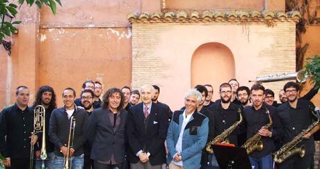 """El Jazz """"invade"""" el Consell Valencià de Cultura"""